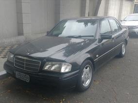 Mercedes C280 Sport 1997 Raridade!!!