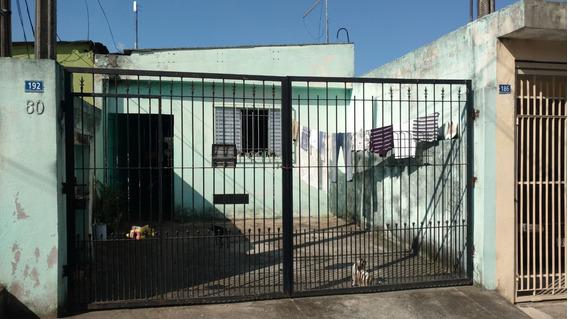 Casa Térrea Bairro Dos Lavras