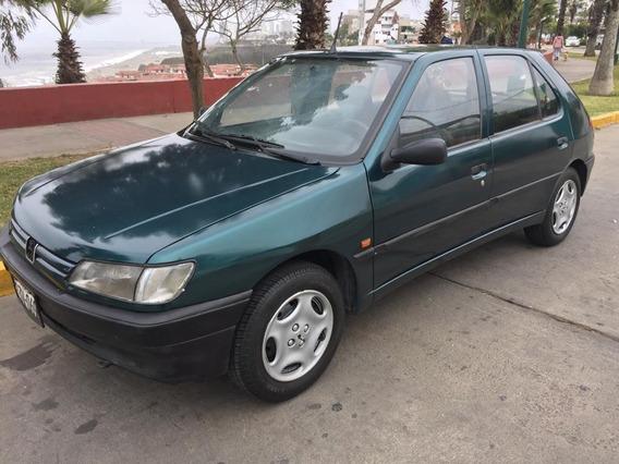 Peugeot 306 Xn /97