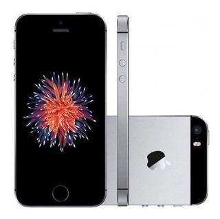 iPhone Se 32gb - Anatel - Grátis Película De Proteção