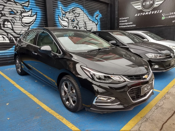 Chevrolet Cruze Ratch 1.4 Ltz Turbo Aut. C/teto 2080km