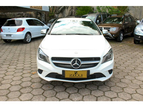 Mercedes-benz Cla 200 1.6 Urban Turbo At