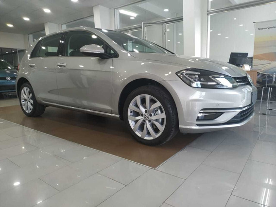 Volkswagen Golf Highline 250 Dsg Tsi 2020 Fisico Disponible