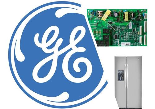 Tarjeta Neveras General Electric 2 Puertas Profile Artica