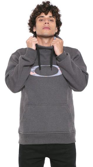 Blusa Canguru Oakley Dispatch Pullover - 51400