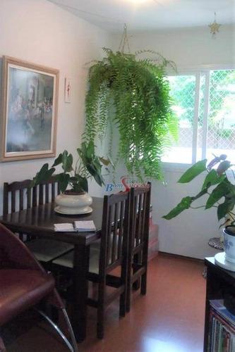 Imagem 1 de 29 de Apartamento Com 2 Dormitórios À Venda, 50 M² Por R$ 320.000,00 - Vila Formosa - São Paulo/sp - Ap2486