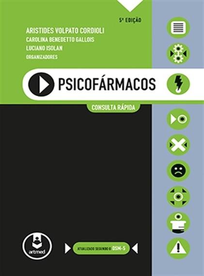 Psicofarmacos Consulta Rapida 5ed.