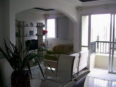 Apartamento 67 M² E Suíte Com Planejados E Lazer Completo No Macedo - Ap1179 - Ap1179