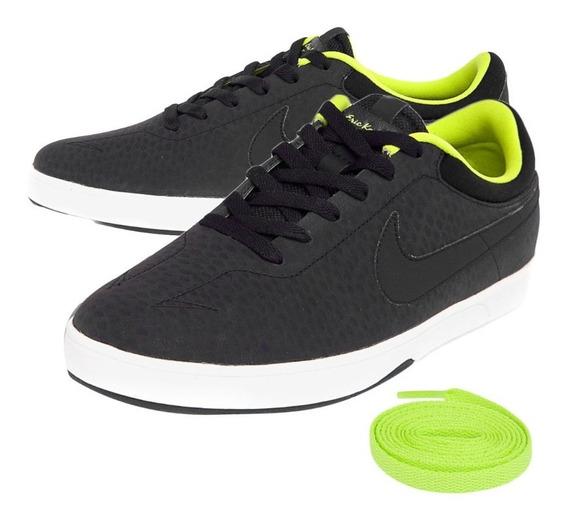 Tênis Nike Sb Zoom Erick Koston Tam 42 Original Em Couro