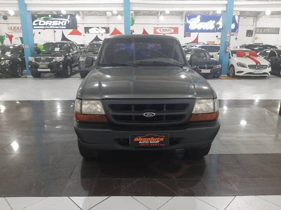 Ford Ranger 2.5 Cabine Dupla 4p Manual