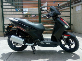 Moto Kymco Agility City 150cc 2010 Barata $2.350.000 Bogota