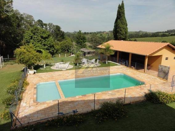 Chácara Residencial À Venda, Bom Jardim, Laranjal Paulista. - Ch0003