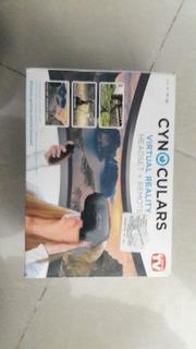 Cynoculars Virtual Reality Lentes De Realidad Virtual
