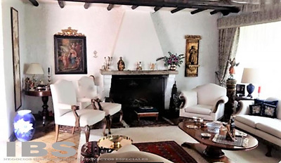 Casa En Venta, Santa Ana Oriental Bogotá D.c.