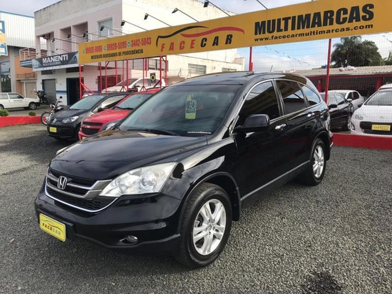 Cr-v Exl 2.0 Flexone 16v 2wd Aut.