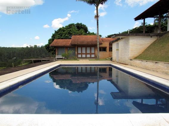 Casa Para Aluguel, 4 Dormitórios, Jardim Das Palmeiras - Bragança Paulista - 2772