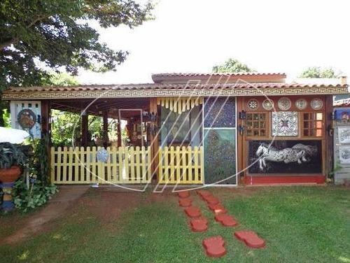 Chácara À Venda Em Recanto Das Palmeiras - Ch228836