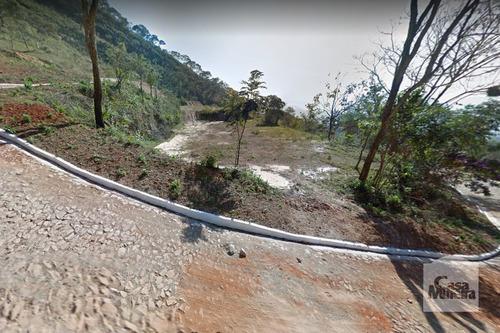 Imagem 1 de 3 de Lote Em Condomínio À Venda No Veredas Da Reserva - Código 273943 - 273943