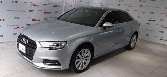 Audi A3 2019 2.0t Cámara Rev. Y Quemacocos