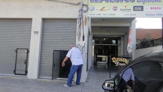 Local En Alquiler En Jose Marmol
