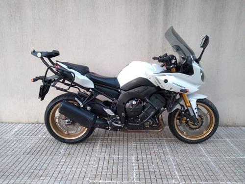 Imagen 1 de 10 de Yamaha Fazer 800 Fz 8  Excelente Estado !!!
