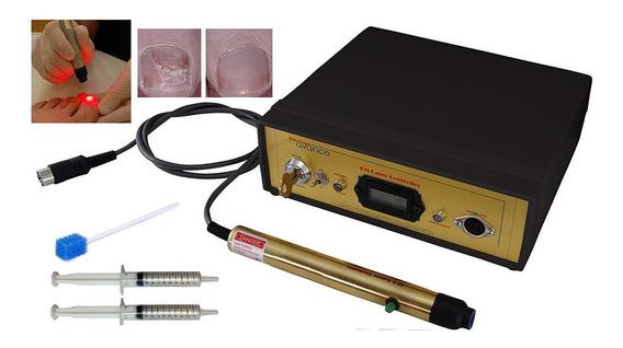 Laser Tratamiento De Uñas, Hogar, Clínica