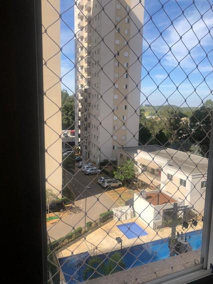 Apartamento 51 M² Com 2 Dormitórios No Centro Barueri