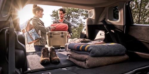 Jeep Compass Longitude 4x2 Full Techo Cuero 2021 #13