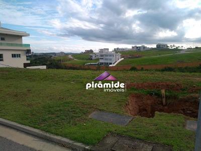 Terreno À Venda, 497 M² Por R$ 490.000 - Urbanova - São José Dos Campos/sp - Te0898