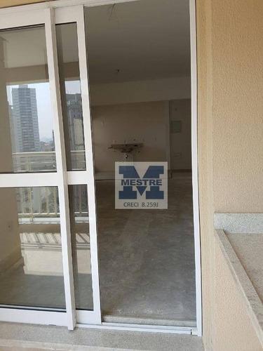 Apartamento À Venda, 82 M² Por R$ 539.000,02 - Gopoúva - Guarulhos/sp - Ap2059