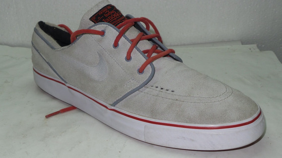 Zapatillas Nike Stefan J Talle Us12- Arg45.5 Impec All Shoes