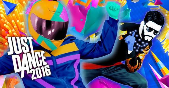 Just Dance 2016 Envio Imediato Ps4
