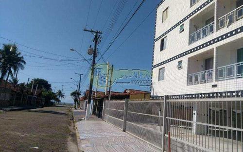 Imagem 1 de 23 de Apartamento Com 1 Dorm, Real, Praia Grande - R$ 165 Mil, Cod: 2331 - V2331