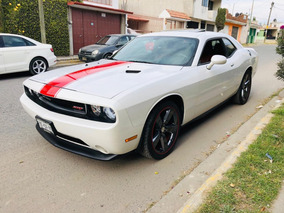Dodge Challenger 3.6 Rally Redline V6 At Impecable