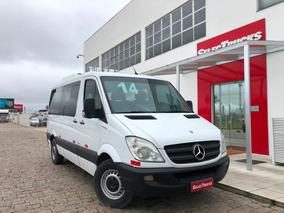 Sprinter 415 Van Passageiro - Selectrucks