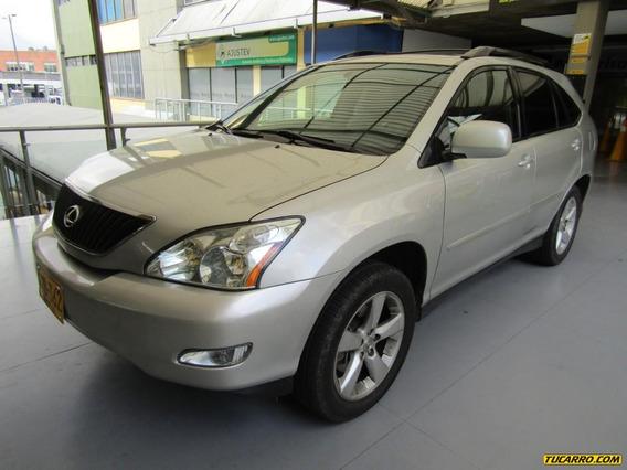 Toyota Lexus Full Equipo