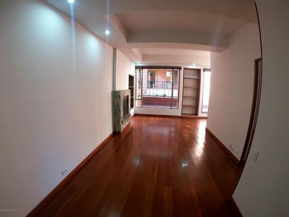 Se Vende Apartaestudio En Los Rosales Mls 20-1005 Fr