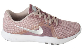 Tenis Feminino Nike Flex Trainer 8 Prm - Chocolate
