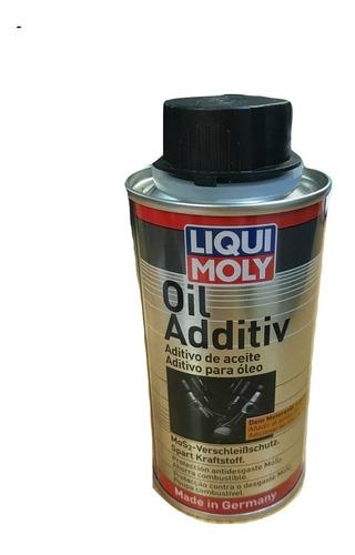 Oil Additiv Antifricción - Antidesgaste 150m Liqui Moly