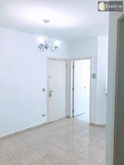 Orion - Alugar Apartamento - Mogilar - 2 Dms - Praça Habib