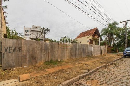 Terreno Em Vila Jardim - El50877335