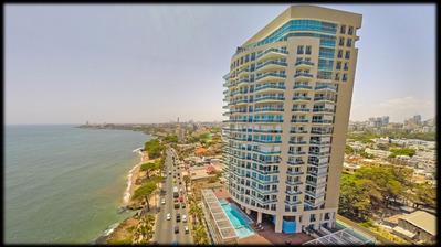 Apartamentos Frente Al Mar De 1-2y3 H Desde 180.22 Mts2