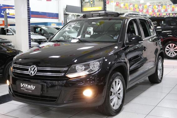 Volkswagen Tiguan 2.0 Fsi 5p !!!! Top!!! Teto!!! Start!!!