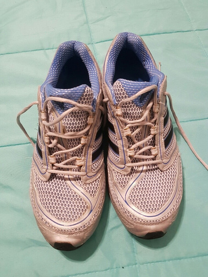 Zapatillas adidas Bounce 44