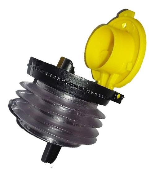 Tapa Pico Tapon Cebador Con Luz Termo Para Stanley