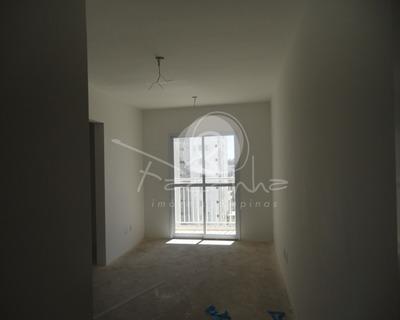 Apartamento Para Venda No Parque Prado Em Campinas - Imobiliária Em Campinas - Ap02509 - 32881673