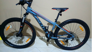 Vendo Bicicleta Scott R 27.5 Poco Uso