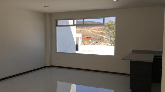 Ev1352-2.- Hermosa Casa Nueva En Venta. Residencial Lago Esmeralda.