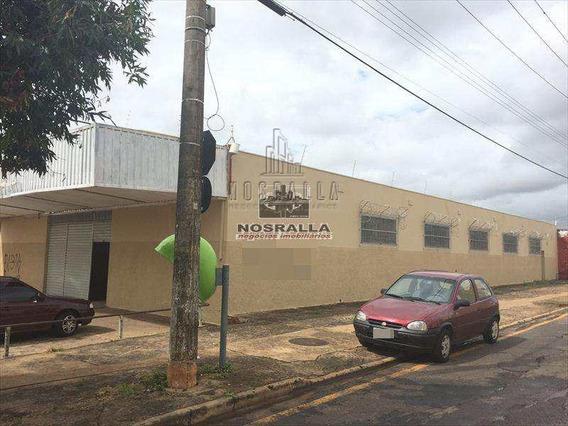 Salão, Jardim Paulista, Jaboticabal - R$ 1.000.000,00, 784,37m² - Codigo: 478400 - A478400