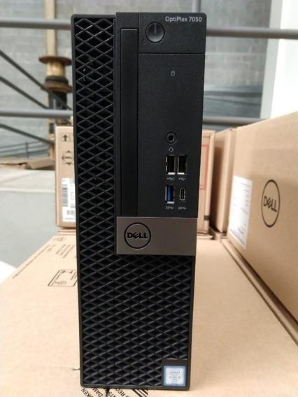 Dell Optiplex 7050 Sff I5 6500 4gb Ddr4 Hd500 Lacrado Box